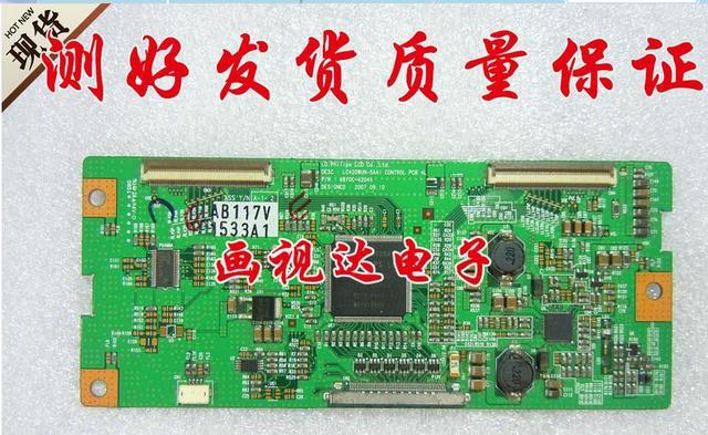 Original lc420wun-saa1 p n: 6870c-4204a placa lógica