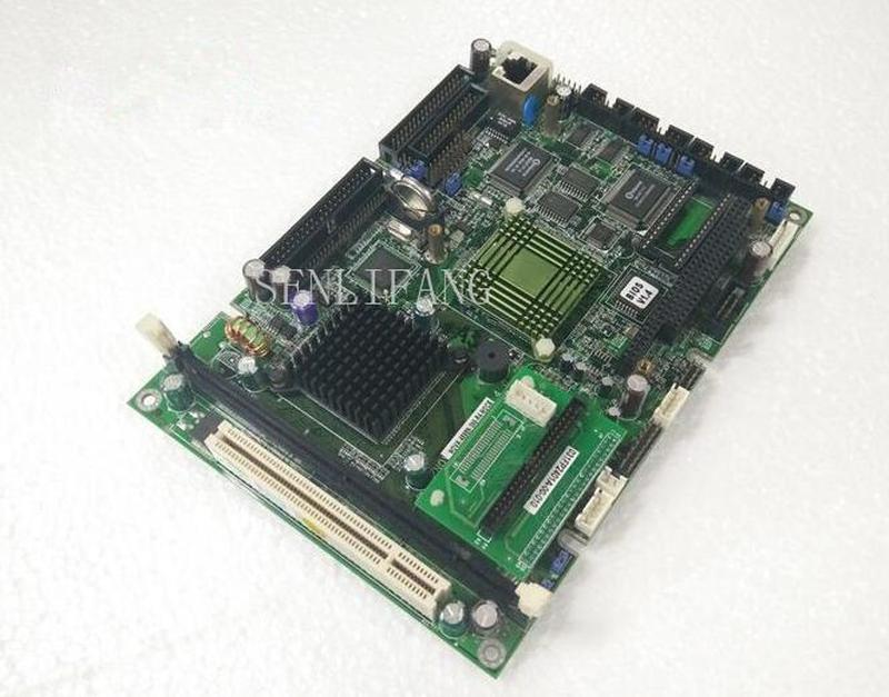 Well Tested for NOVA-4898N-300-R4 VER:4.0 system Board  Working warranty