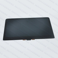 13.3 ЖК Сенсорный экран сборки lp133wh2 (SP) (b3) для HP Pavilion 13 s194nr