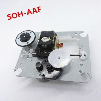 100% новое в оригинальной коробке Аутентичное пятно 180 дней гарантии SOH-AAF