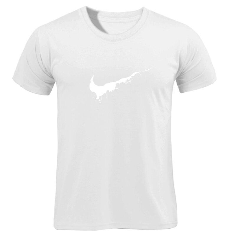 2019 New Just Color T Shirt Mens Cotton Casual T-shirts Summer 3d Print Men T Shirts Fashion Custom Graphic Tees Japanese Man Футболка