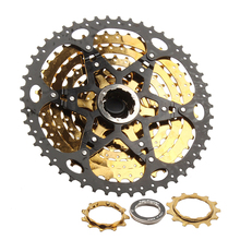 Bicycle Freewheel 11 Speed Cassette 11-46T 11-50T 11-52T  MTB Mountain Bike Flywheel Sprocket Compatible