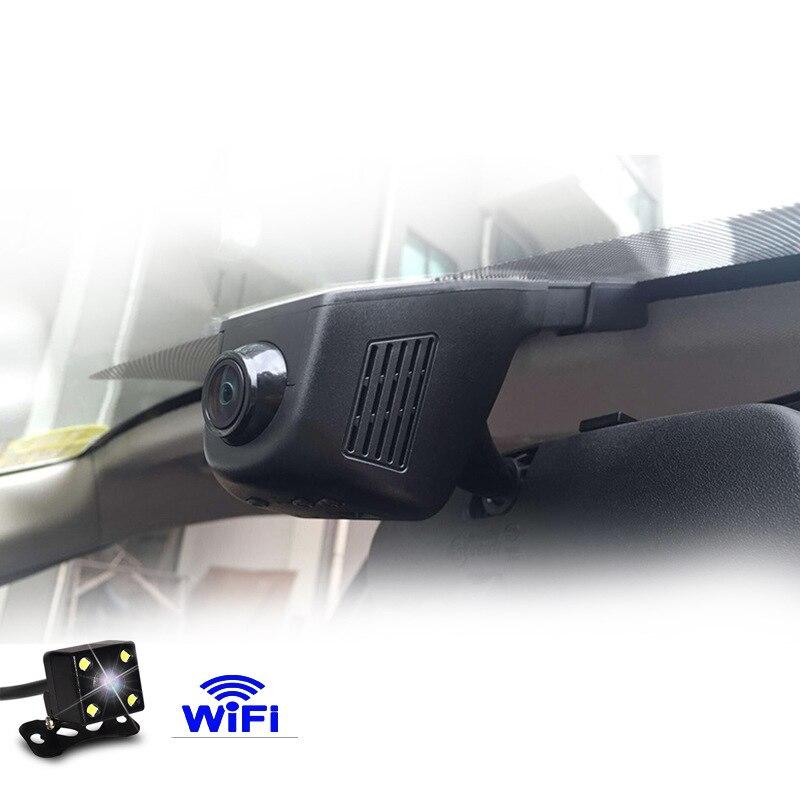 Dvr Vídeo 30FPS Dashcam