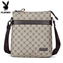 a2fc860e8f Buy men shoulder bags plaid style and get free shipping on ...