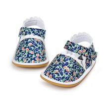 Toddler Baby Girl Prewalkers Summer Shoes 0-18 Months
