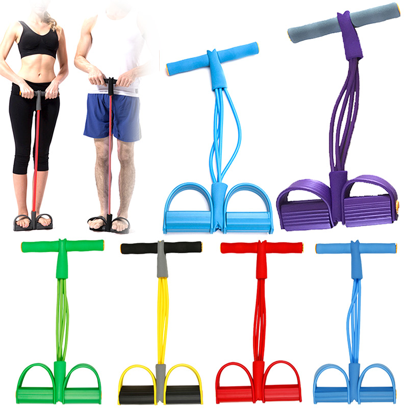 Nºcrunches home fitness equipment ⑦ lose weight thin
