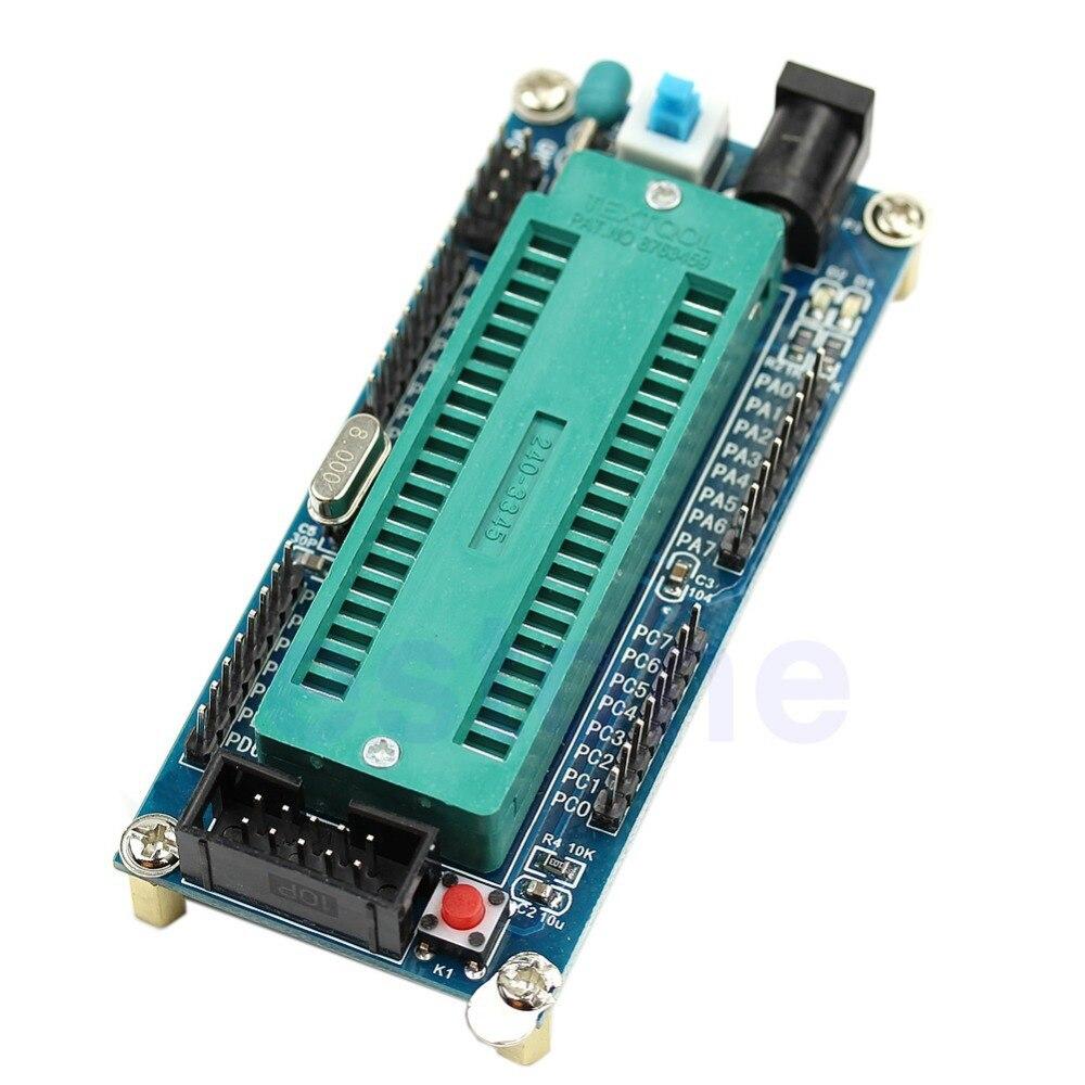 ISP ATMEGA16 ATmega32 Minimum System Board AVR Minimum Systems Development Board ...
