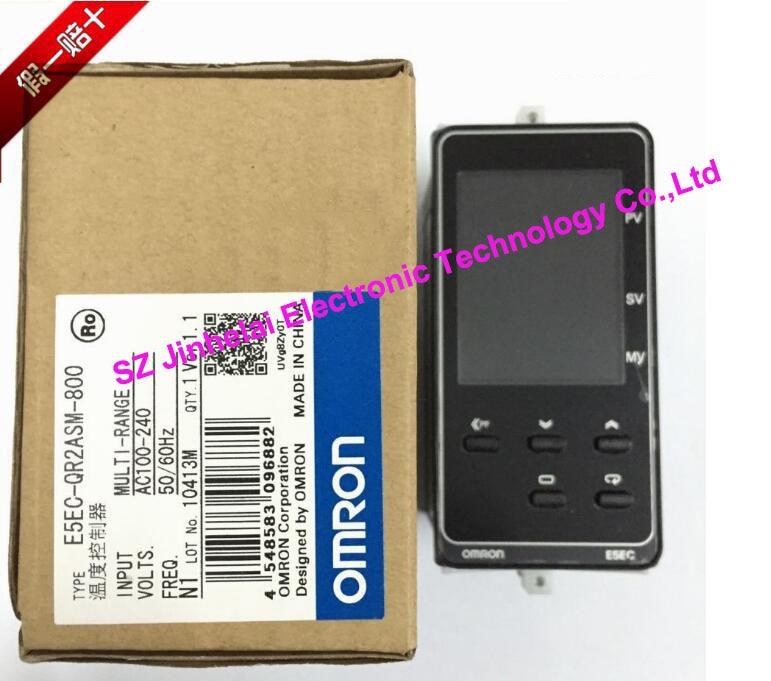 E5EC-QR2ASM-800 New and original OMRON AC100-240V все цены