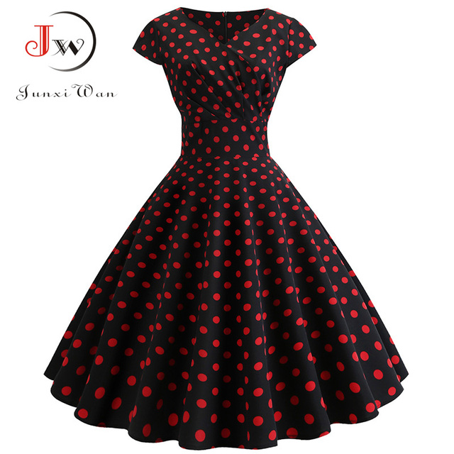classic shape and gorgeous print dress. casual and elegant at once  also pettiskirts 1