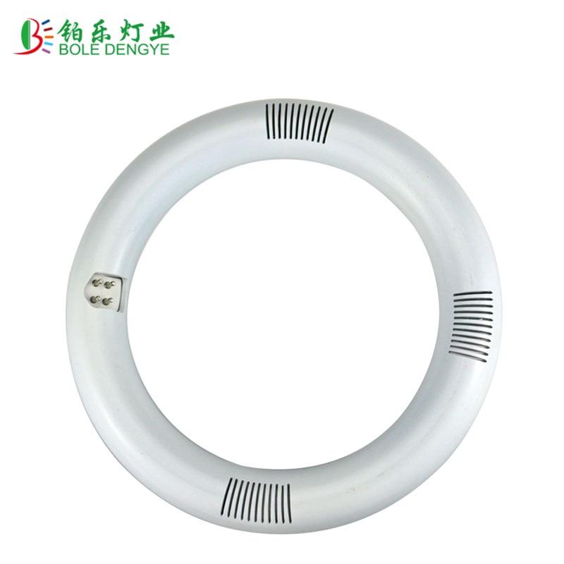 11 W 12 W 18 W LED ronde Tube AC85-265V G10q SMD2835 T9 LED circulaire LED Tube anneau anneau lampe ampoule lumière en Aluminium anneau lampe