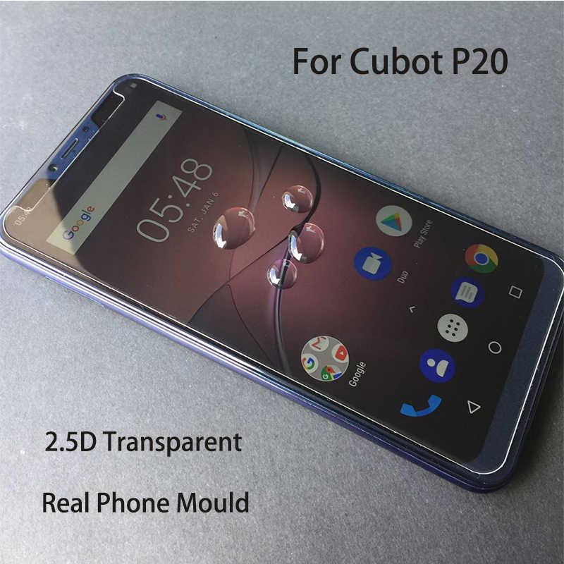P20 Cubot טלפון זכוכית עבור Cubot H3 J3 X18 בתוספת J3 פרו R11 P20 כוח הערה בתוספת מסך מגן מזג זכוכית פיצוץ הוכחה