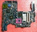 Disponível jak00 la-4082p rev: 1.0 laptop motherboard para hp pavilion dv7 notebook 480365-001 480366-001