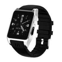 2017 New X86 Smart Watch Android 5.1 ROM 4G Smartwatch Support 3G Wifi Nano SIM Card Camera Fitness monitor For IOS Android