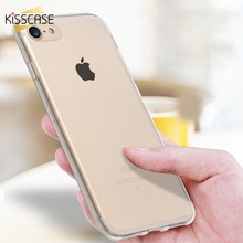 Clear Soft TPU Silicone Phone Case For iPhone 7 XS MAX XR 6S X Transparent Shockproof Case For iPhone 6 6S 7 8 Plus 5 5S SE Capa цена и фото