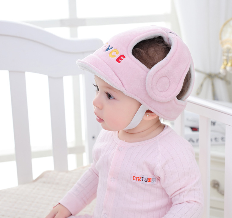Baby Protective Helmet 2
