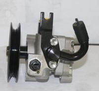 New Power Steering Pump ASSY W Pulley For Hyundai Accent Tucson Kia Sorento Sportage57100 1E000