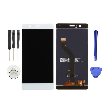 Huawei P9 Lite LCD Display Touch Screen Digitizer For 5.2″ Huawei P9 Lite LCD With Frame P9Lite VNS L21 L22 L23 L31 L53 Screen
