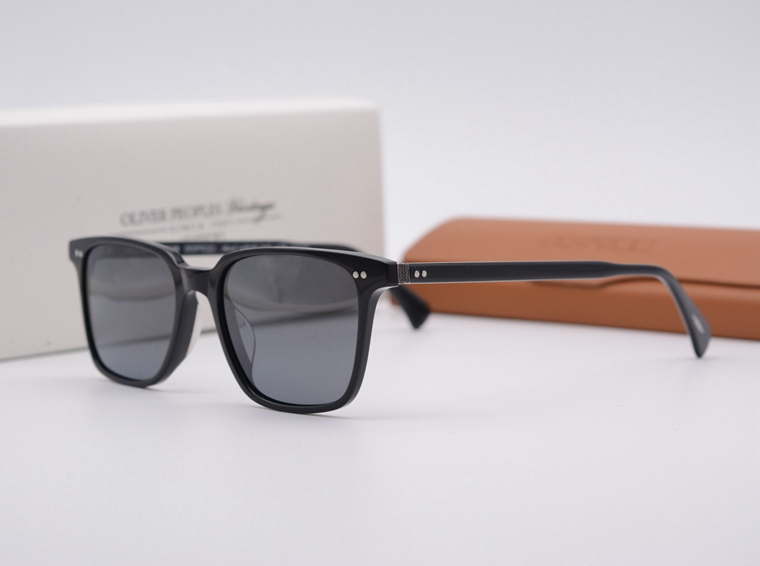 bf91337419f Top quality sunglasses Oliver peoples OV5316SU OPLL SUN vintage men women  brand designer sun glasses oculos de sol eyewear-in Sunglasses from Men s  Clothing ...
