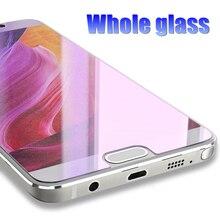 LOLEDE Tempered glass For Samsung Galaxy J1 J2 J3 J5 J7 2015 Ace J120 J320 2016 J510 J710 Screen Protector Toughened