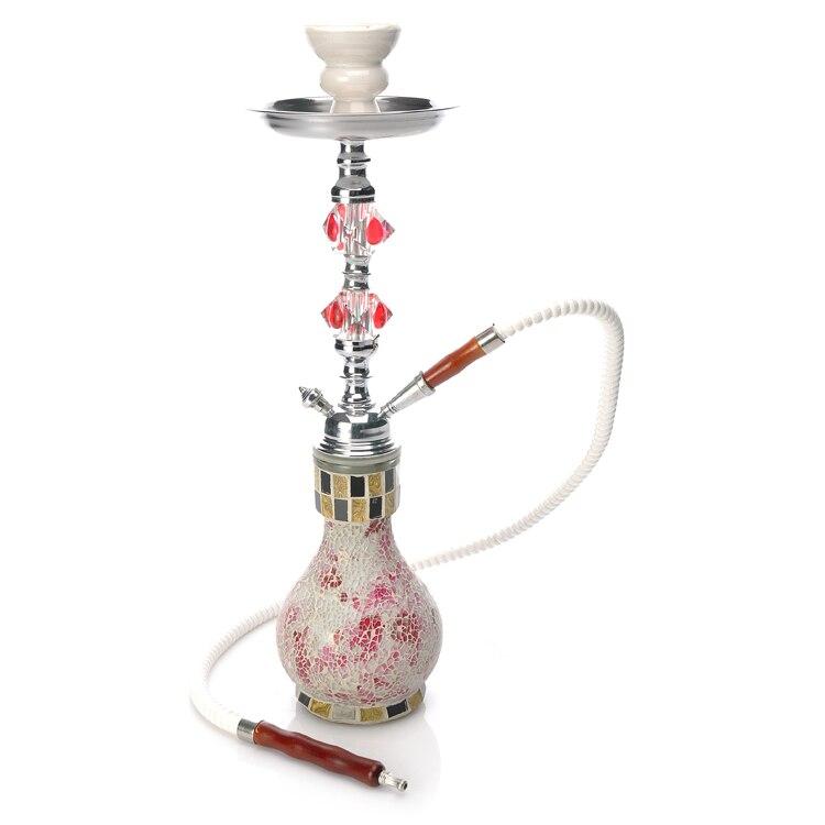 Aliexpress.com : 1 STÜCK Schöne Vase Einzelrohr Shisha Arguile ...