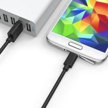 1m  Micro USB to USB 2.0 Cable  Charging Cable and Data Sync Cable A Male to Micro B Charge for Android