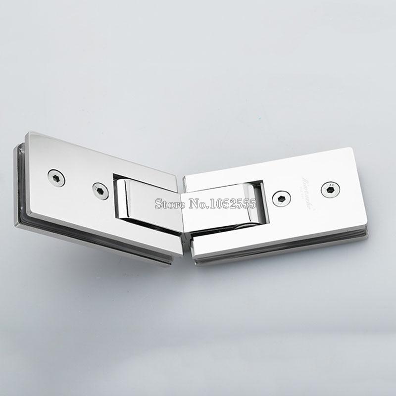 RÊVE soutien plug-in Pour étagères en verre-finition-Nickel Plaqué