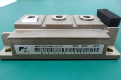 Freeshipping    2MBI300U4H       2MBI300U4H-120-50    IGBT     Components freeshipping fz600r12ks4 igbt components