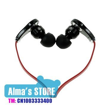 free shipping In Ear earphone Enhanced  Bass Headphones
