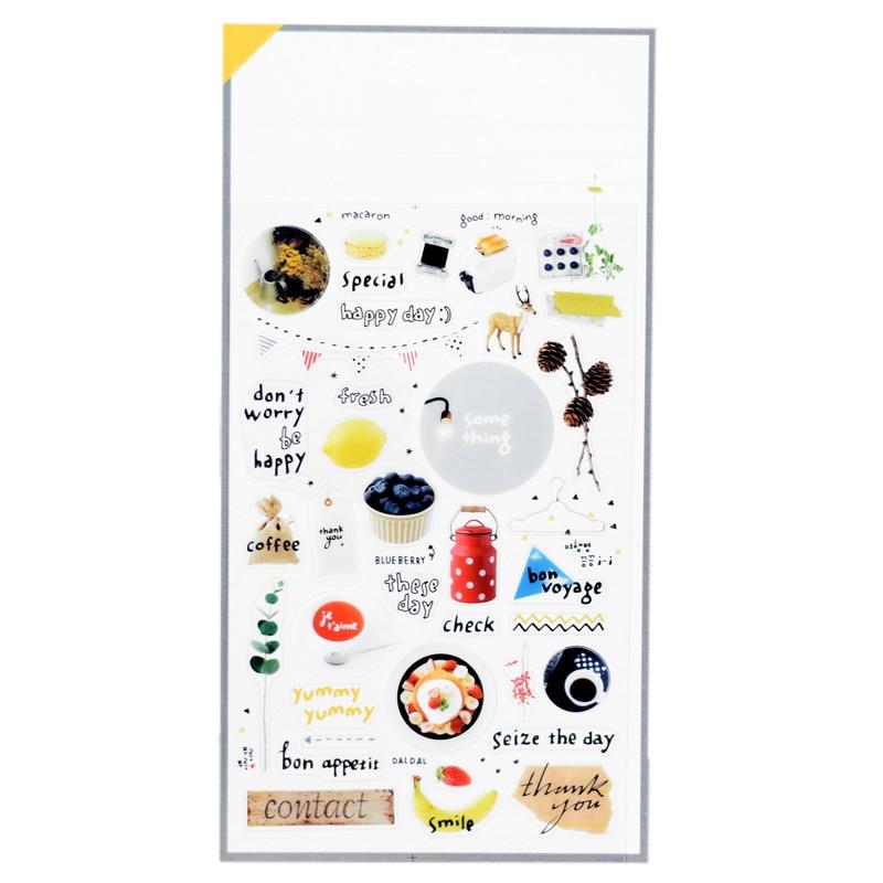 Aufkleber Klassische Spielzeug 40 Stücke Cartoon Blaue Katze Tägliche Papier Dicht Aufkleber Handwerk Und Scrapbooking Buch Dekorative Aufkleber Diy Schreibwaren Gute QualitäT