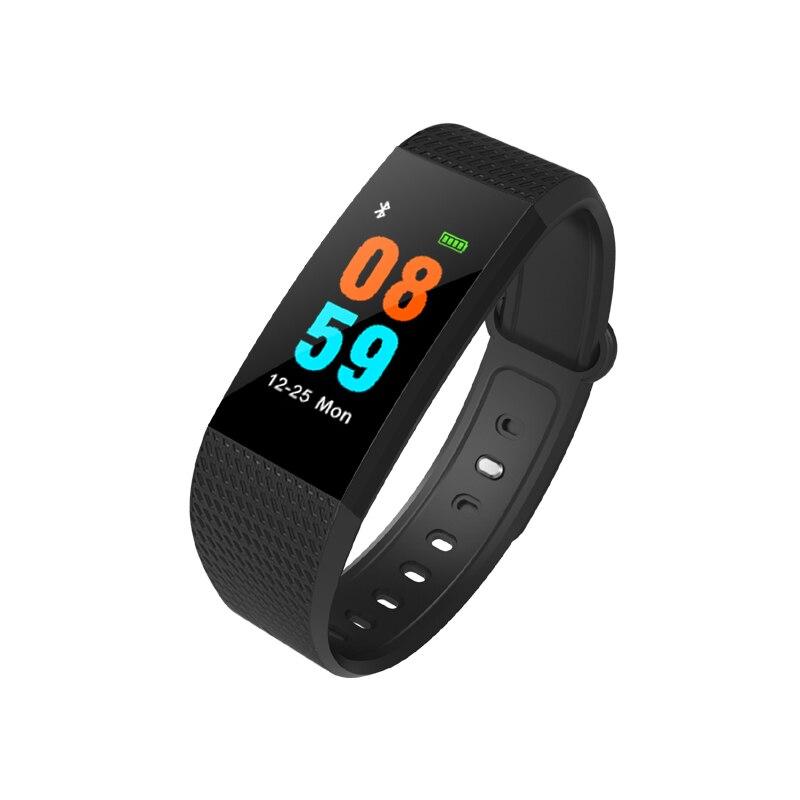 696 Smart bracelet i9 heart rate monitor Blood Pressure Fitness Tracker smartband