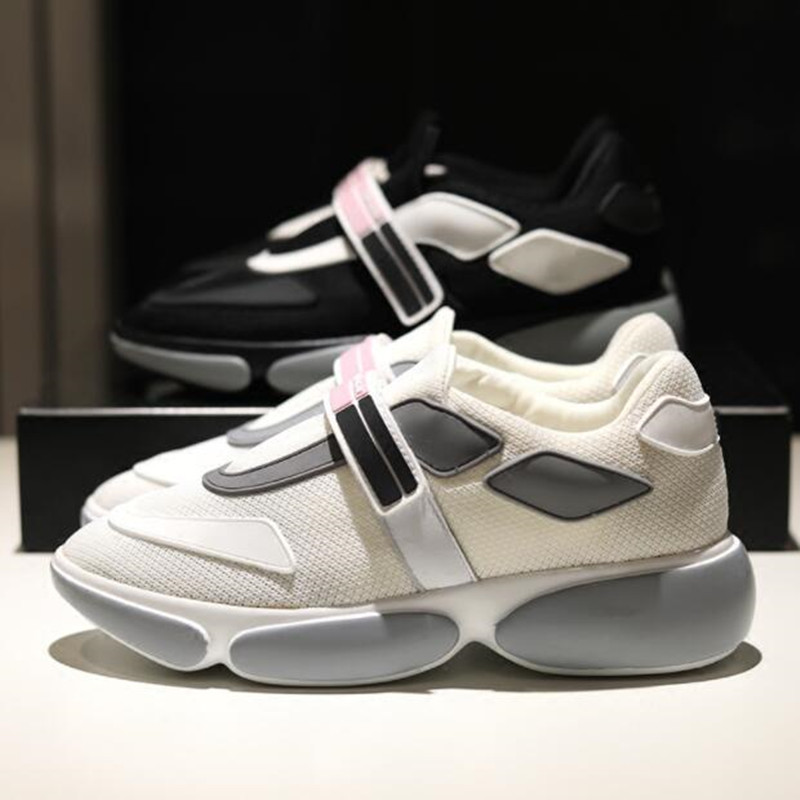 2018 forme Noir Show De Respirant Femme Sport Sneakers As Blanc Show Plate Haute Loisirs Mocassins Maille Chaussures Mode Casual Souple as Footwears thQsrCd
