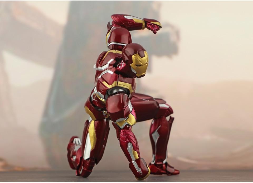 Картинки роботы железного человека