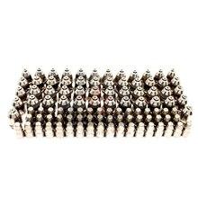 P80 инвертный плазменный резак для резки плазменных расходных режущих фонарь аксессуары насадки электрод с ЧПУ 100Pk