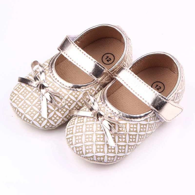 Beautiful Toddler Baby Girl Shoes Shallow Cute Butterfly ...