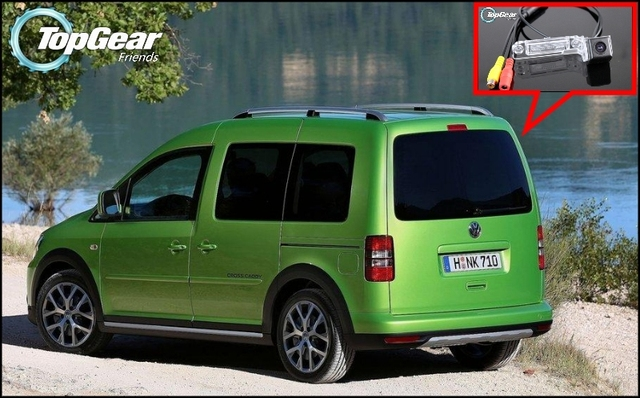 Car Camera For Volkswagen Vw Caddy Panel Van 2k Mk2 High