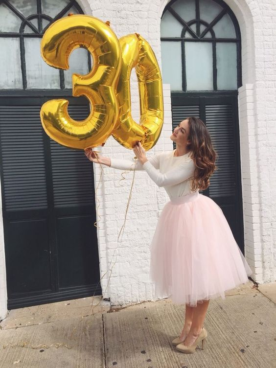 Tag Birthday Ideas For 30 Year Old Woman Party