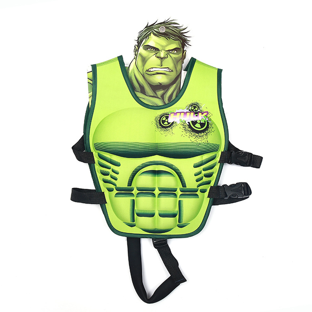 Kids-Life-Jacket-Floating-Vest-Boy-Swimsuit-Sunscreen-Floating-Power-swimming-pool-accessories-ring-For-Drifting