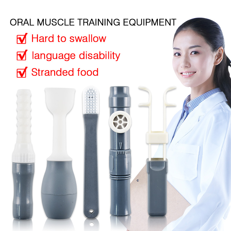 Oral Perceive Disorders Rehabilitation Tongue Function Tongue Massager Language Disability Health Care Stroke Brain Diseases psychological disorders and oral lichen planus