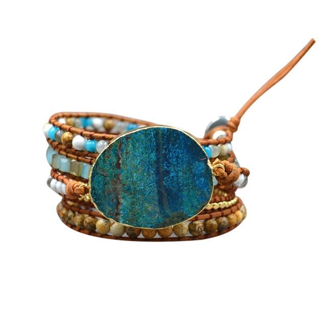 1 Pcs Bracelet Bangle...