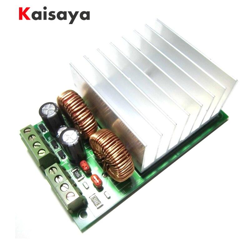 TDA8954 Stereo 210W x 2 Dual Power 40V Digital Amplifier Board Mono BTL 420W For Home Theater Amplifiers цены
