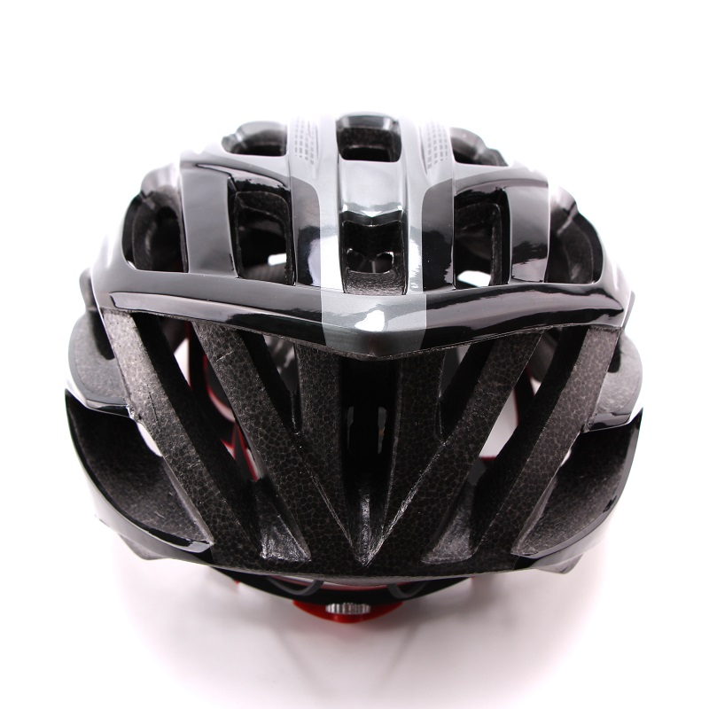 EPS+PC Cycling Helmet Road MTB Breathable Bicycle Helmet Safety Equipment Design Ergonomic 29 Air vents 7 Color Light weight (5)