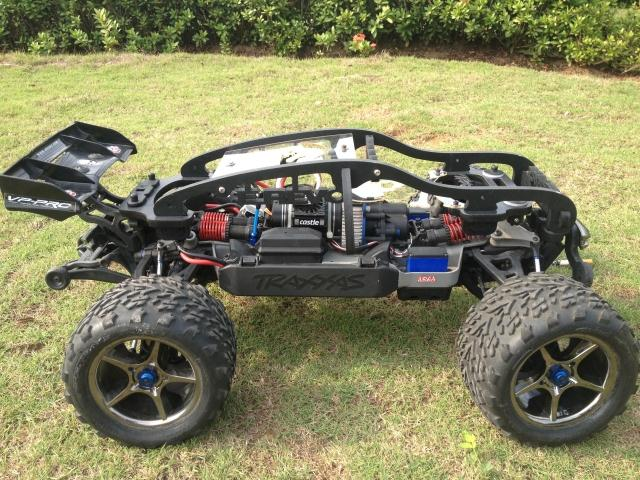 Popular Traxxas Summit Buy Cheap Traxxas Summit Lots From