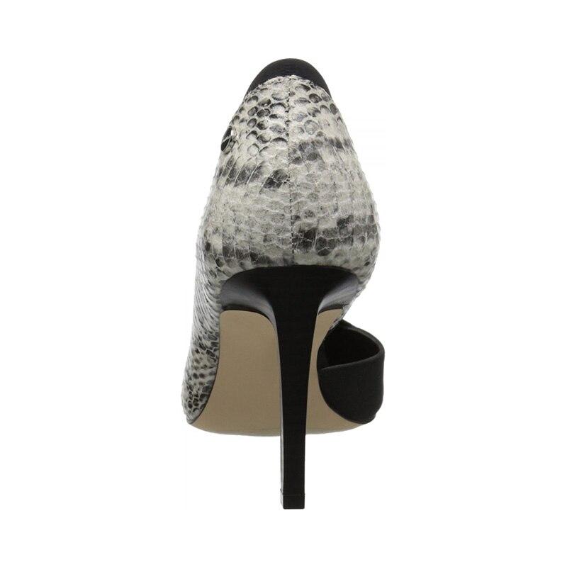 Gris Pointu Léopard Slip Fsj Femme Cuir 16 Talons Mince D'orsay Leopardo Casual Dames En Fsj01 on Haute Mode Mujer Chaussures Robe Bout 4 5XqwS