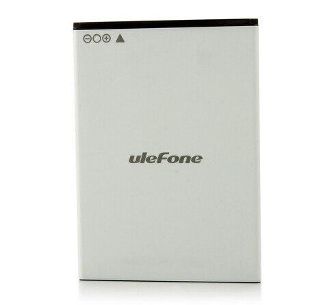 High Quality Ulefone Paris 100% Original Backup 2250mAh Battery For Ulefone Paris X Smart Mobile Phone