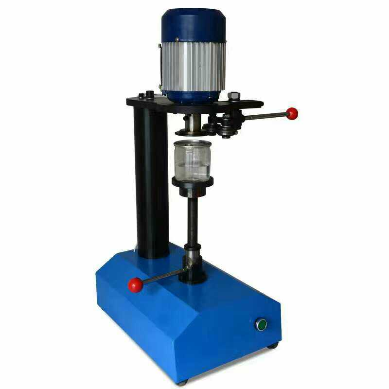 Manuelle Elektrische Zinn Abdichtung Maschine Zip top Kann Sealer Kunststoff Jar Capping Konserven Maschine - 3