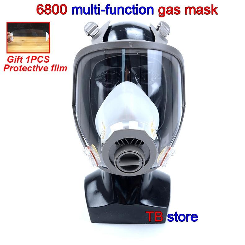 3m multipurpose respirator mask