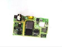 Оригинальный используется материнская плата материнская плата доска для Lenovo p780 сотовый телефон 4 ГБ ROM