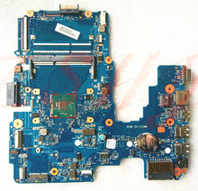 for hp 14-AM Laptop Motherboard 6050A2823301-MB-A01 DDR3 858040-001 Free Shipping 100% test ok wholesale laptop motherboard for toshiba 1310a2556301 cr10f 6050a2556301 mb a01 6050a2556301 mb a01 100% work perfect