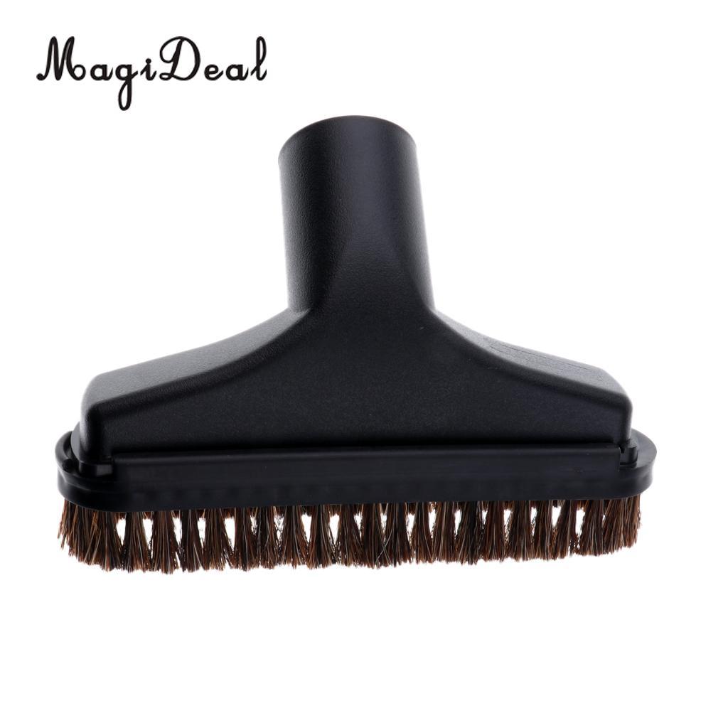 Detachable Vacuum Bristle Dust Brush