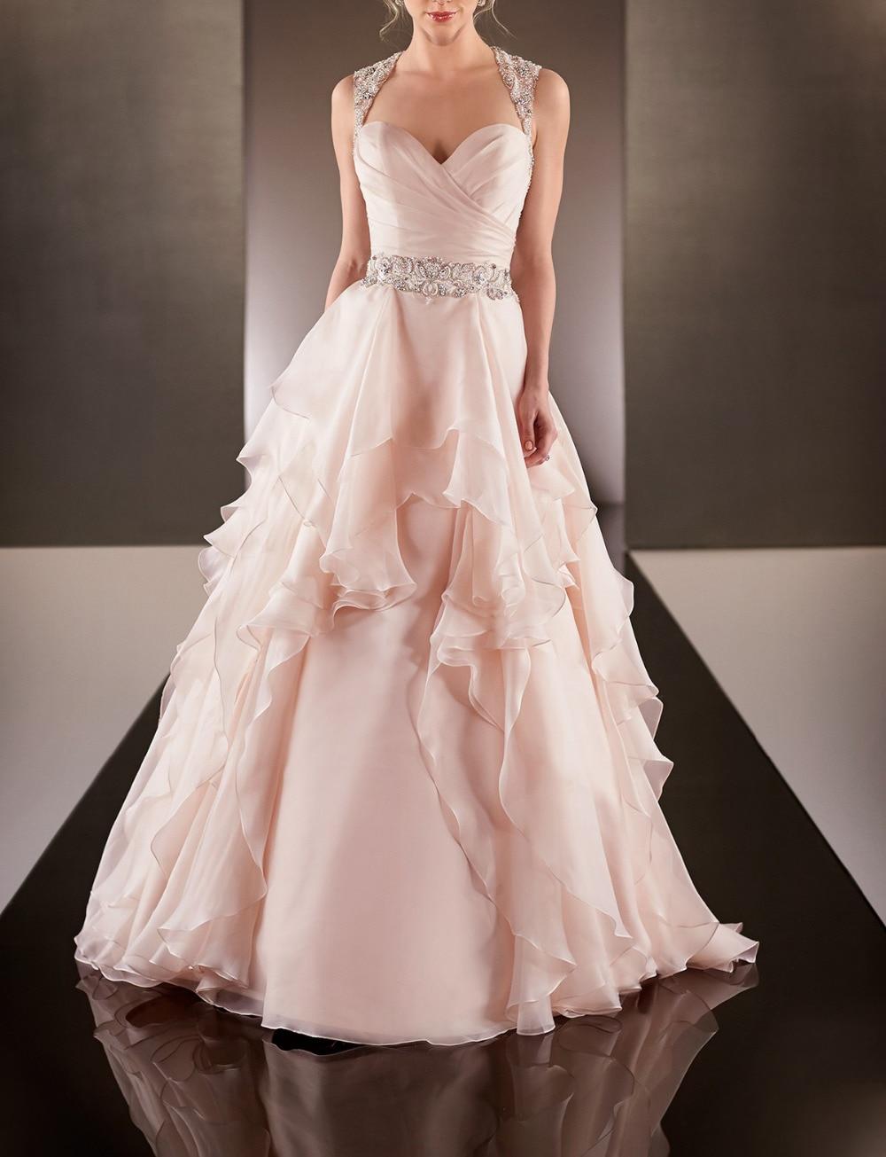 Beach Bling Bridal Gowns – fashion dresses